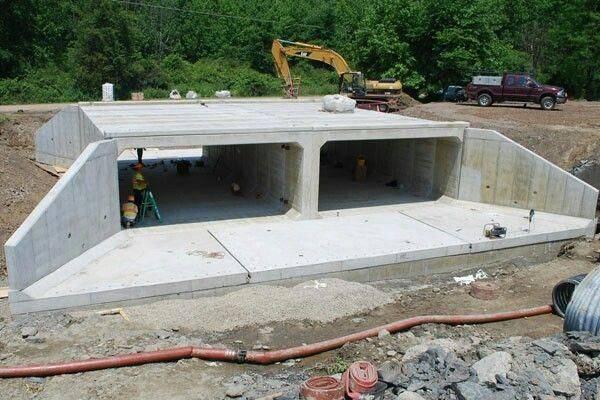 Гараж на даче: постройка своими руками, проекты, выбор материала и инструменты
