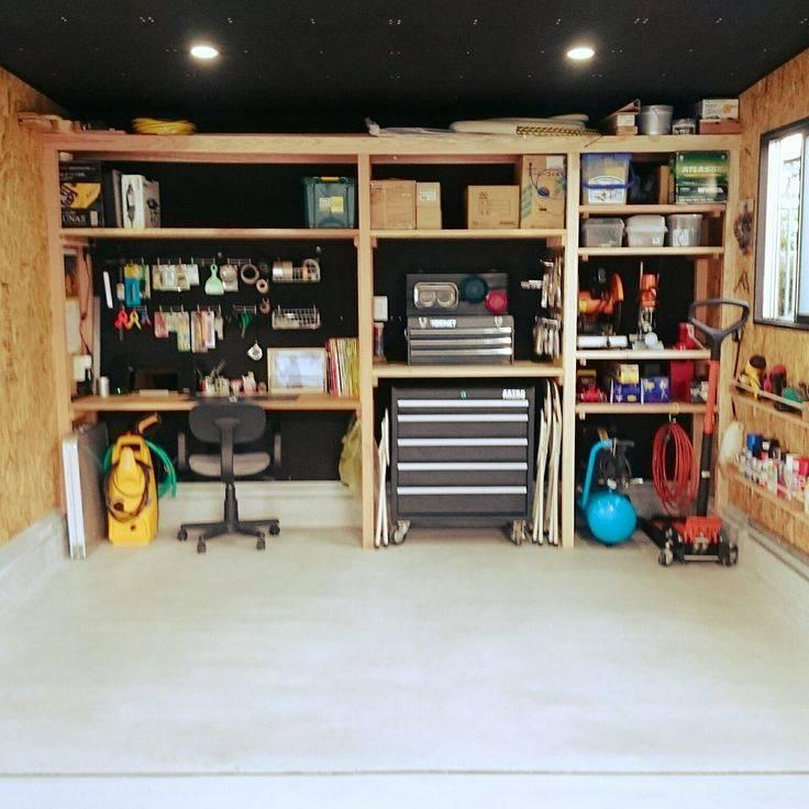 40 идей открытия мини производства в гараже