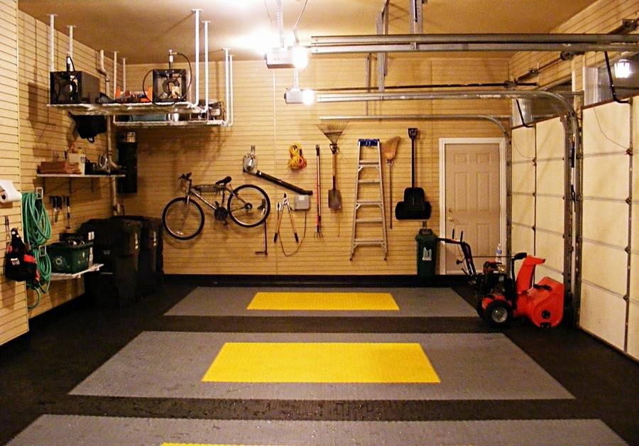 Самоделки для гаража своими руками приспособы