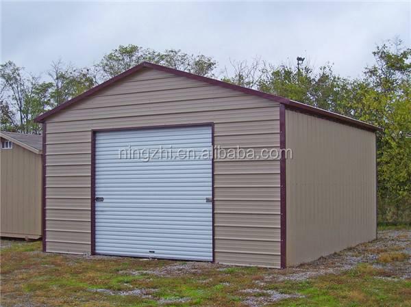 Из чего лучше строить гараж, рекомендации по выбору материалов для строительства гаража | гаражтек