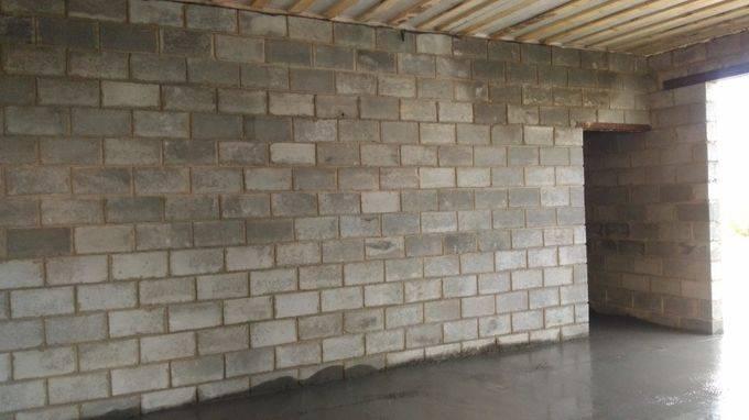 Гараж из блоков: как построить и какие блоки лучше подходят
