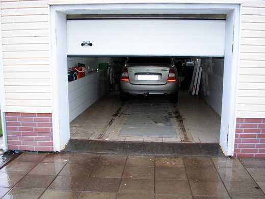 Оформляем место под гараж грамотно: все важные моменты