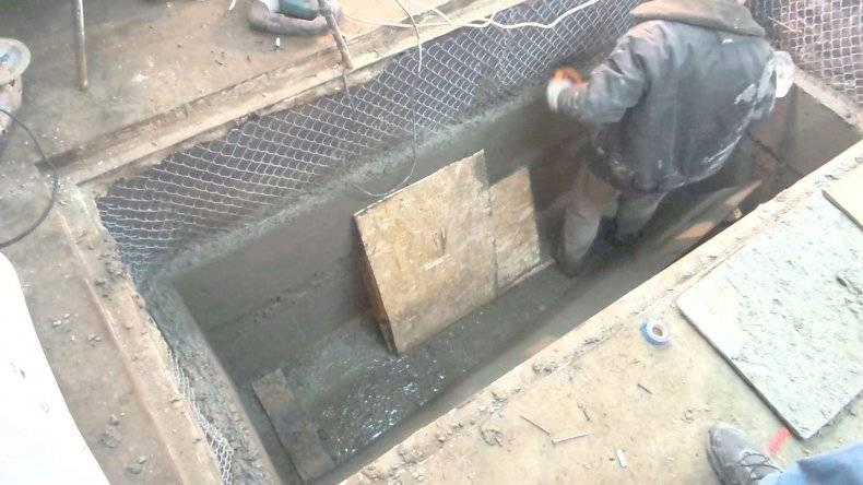 Проникающая гидроизоляция от грунтовых вод: какую выбрать для гаража, смотровой ямы, паркинга, а также пошаговая инструкция, как сделать своими руками