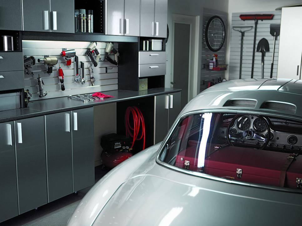Топ-9 лучших проектов гаражей: вот, как выглядит парковка мечты