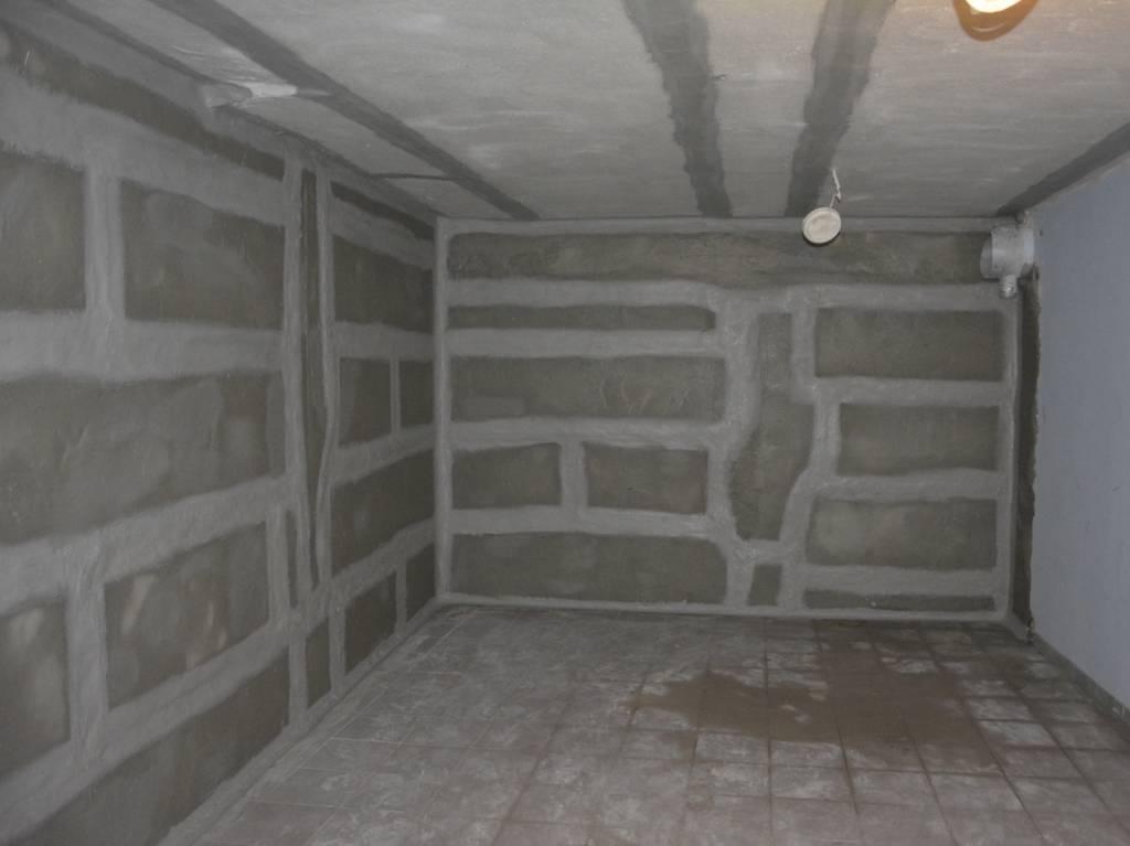 Потолок подвала под домом: структура, утепление и отделка