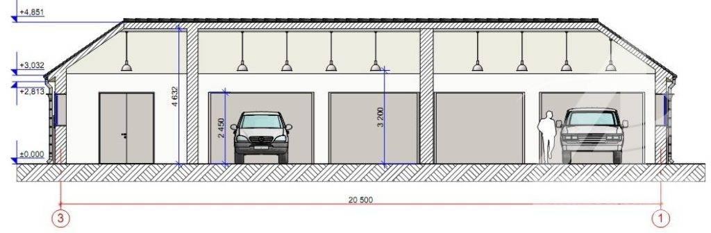 Как дешевле построить гараж самому, из чего, из какого материала проще, строительство бюджетного, недорогого и простого гаража своими руками