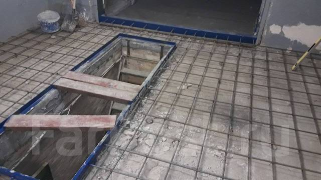 Чем покрыть бетонный пол в гараже: способы защиты бетонных поверхностей   opolax.ru