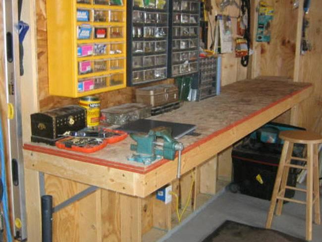 Гараж своими руками — строим вместе с экспертами удобный и практичный гараж (+ фото примеры)