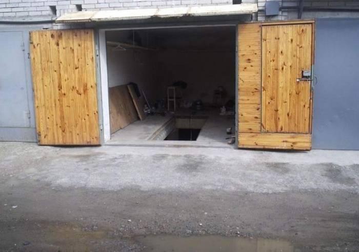 Что делать, если ваш гараж попал под снос?
