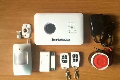 Как установить gsm охранную сигнализацию для гаража своими руками, схемы и решения