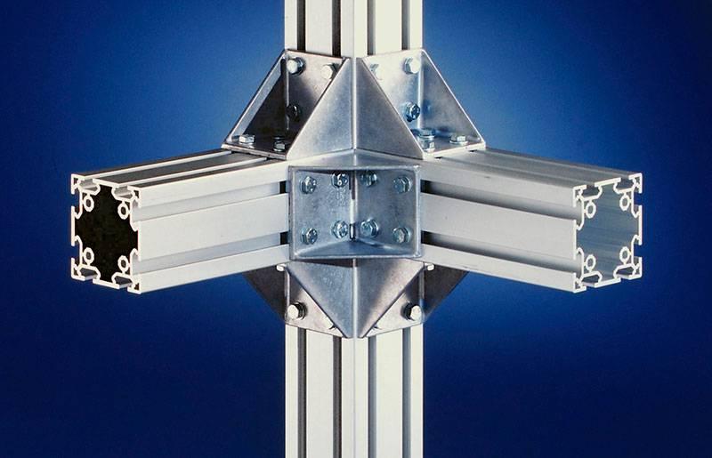 Металлический крепеж - 100 фото конструкций и особенностей их применения
