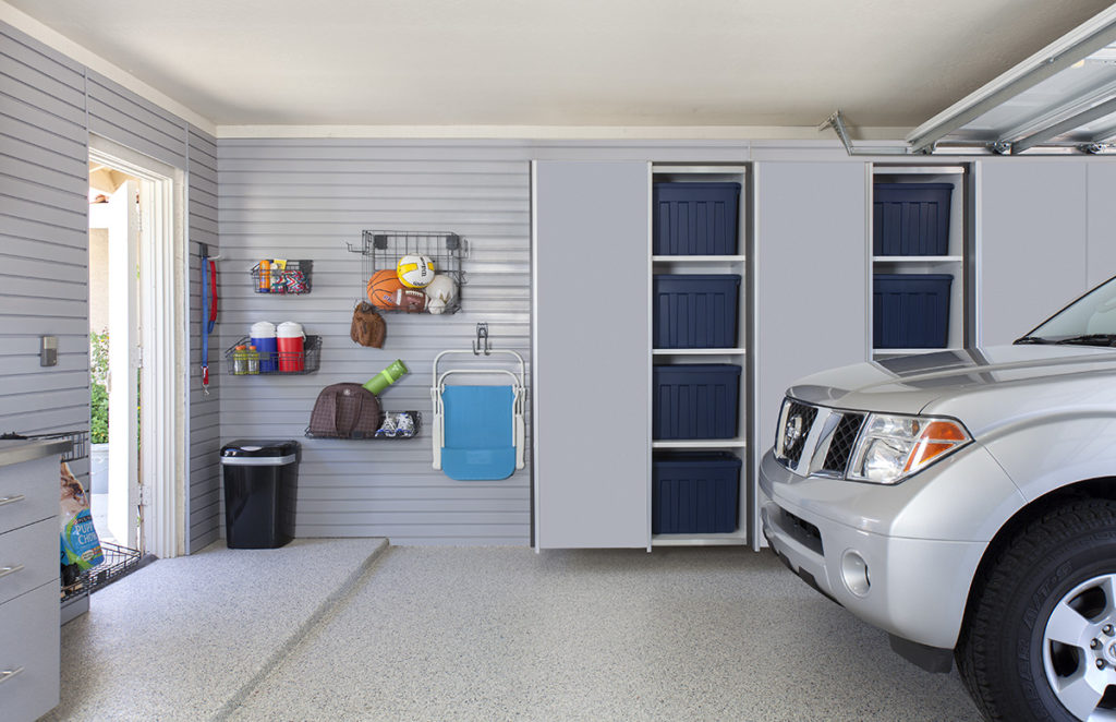 100 лучших идей: красивый гараж обустройство внутри на фото