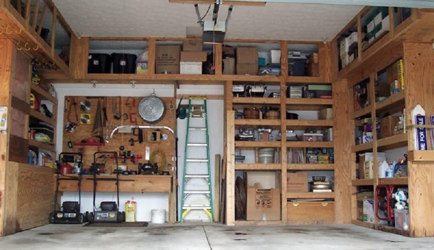 Гараж как жилой дом: особенности оборудования, внутреннее устройство и утепление