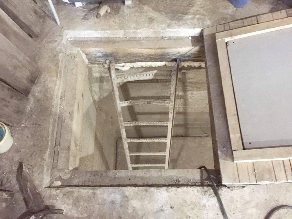 Смотровая яма в гараже своими руками: размеры по гост, пошаговая инструкция