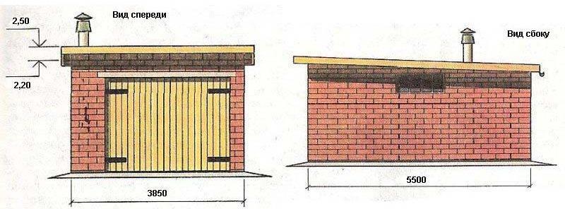 Калькулятор кирпича онлайн – расчет кирпича на кладку при строительстве дома
