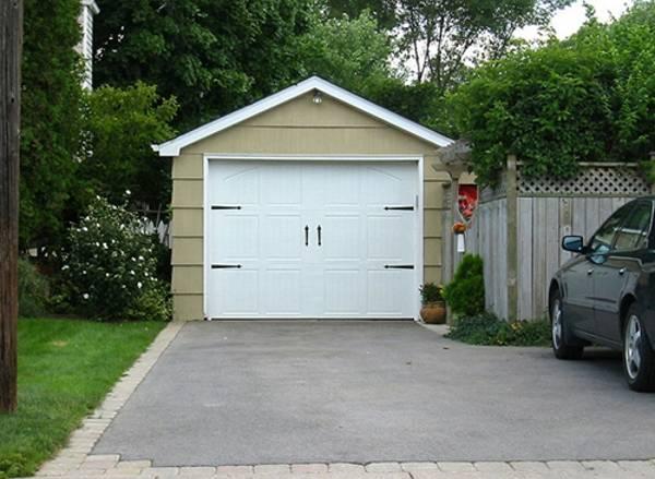 Жилой гараж: правила перевода из нежилого в жилое помещение, варианты организации