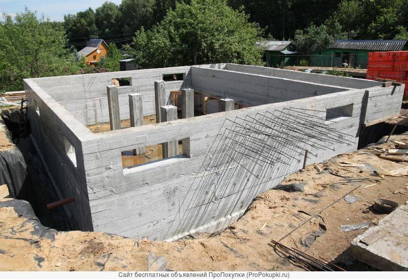 Виды железобетонных гаражей и самостоятельное строительство