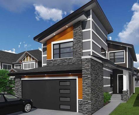 Двухэтажные гаражи — преимущества и особенности проектов