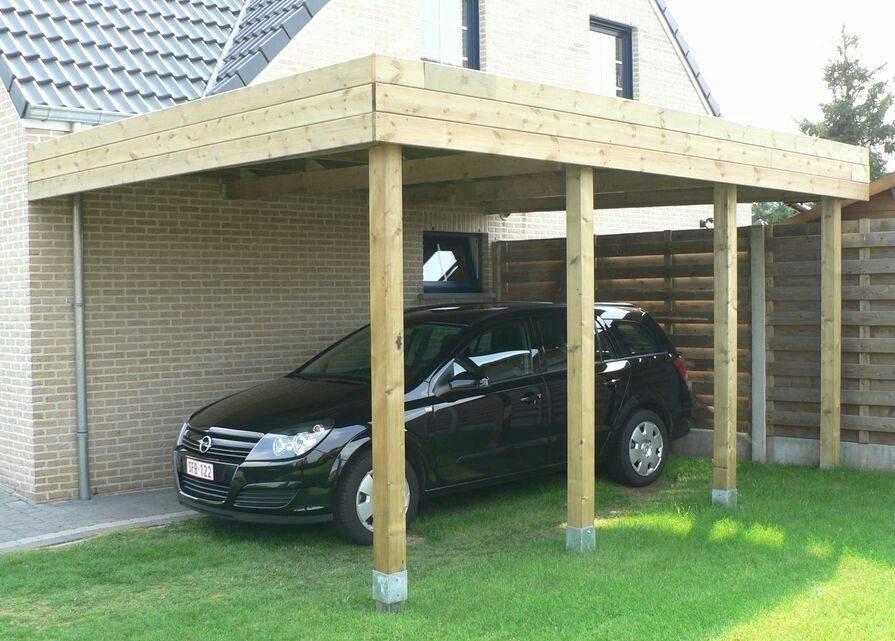 Крыша гаража: популярные конструкции, их особенности, технологии сооружения