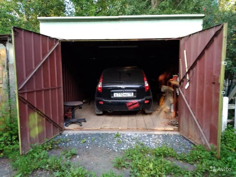 Из чего дешево сделать гараж: выбираем материалы