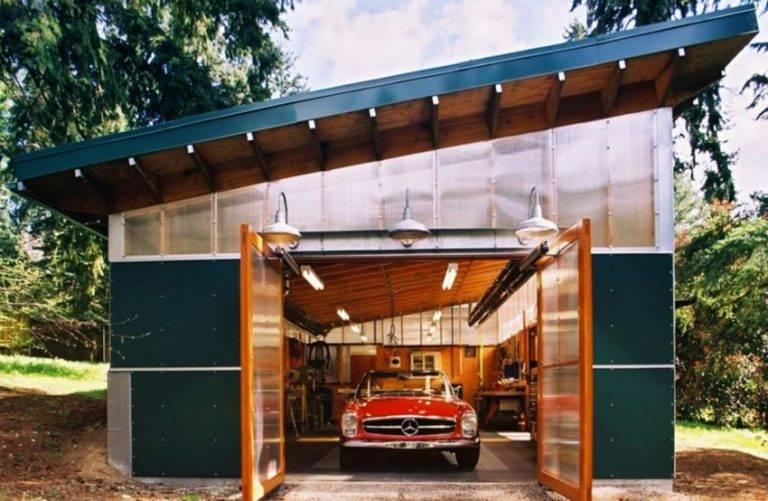 Как оформить землю под гаражом в собственность в 2021, документы