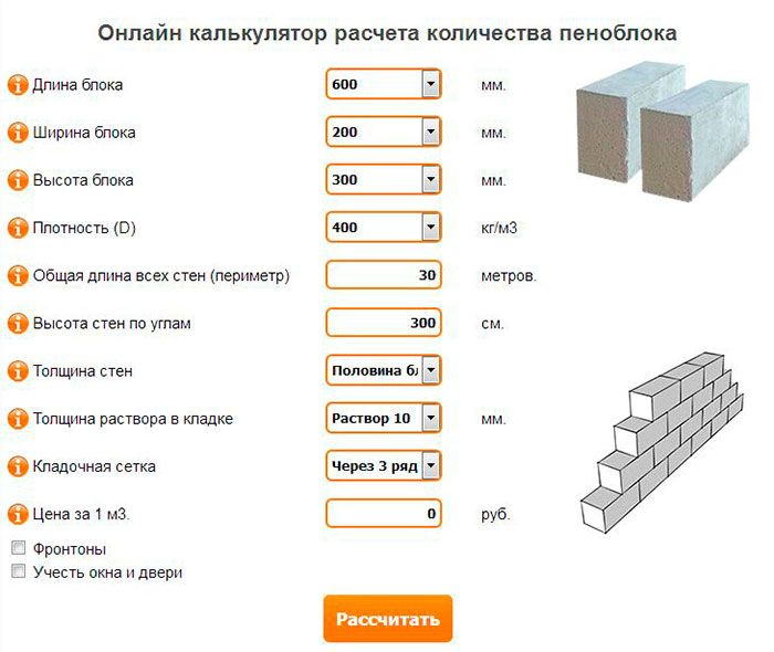 Сколько будет стоить построить гараж из пеноблоков— смета по всем материалам