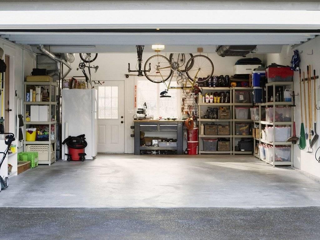 Разрешение на строительство гаража в 2021 – на собственном участке, ижс, гск
