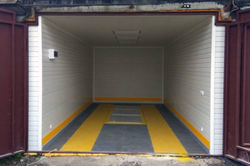 Чем покрыть крышу гаража – выбираем кровельный материал