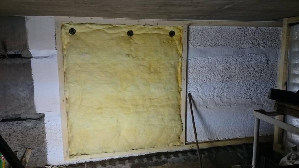 Вентиляция погреба в гараже » как сделать правильно своими руками: схема + фото + видео   погреб-подвал