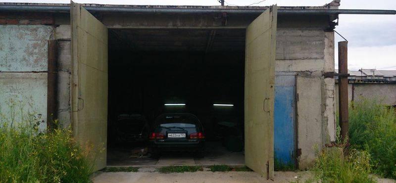 Инструкция как оформить гараж по амнистии