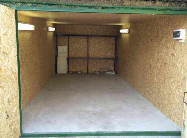Чем и как правильно утеплить гараж изнутри и снаружи своими руками