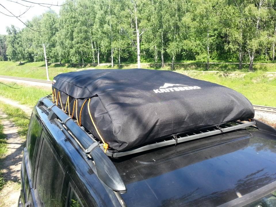Инструкция по изготовлению самодельного багажника на крышу вашего автомобиля+чертежи