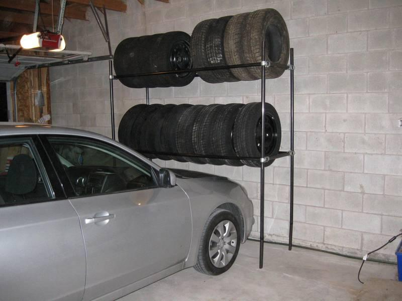 Как хранить мотоцикл зимой в холодном гараже avtopraim.ru