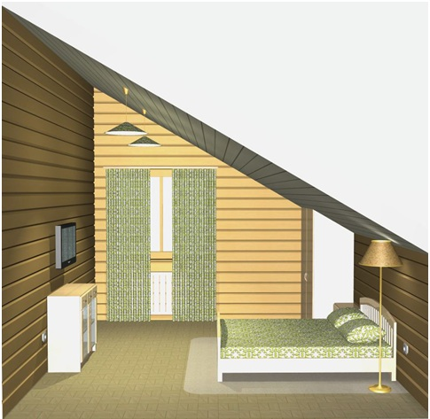 Как сделать двухэтажный гараж своими руками?