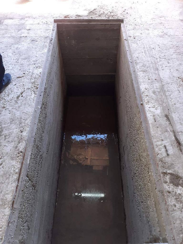 Гидроизоляция гаража: изнутри и снаружи, что делать, если затекает грунтовая и дождевая вода, обработка стен и потолка своими руками