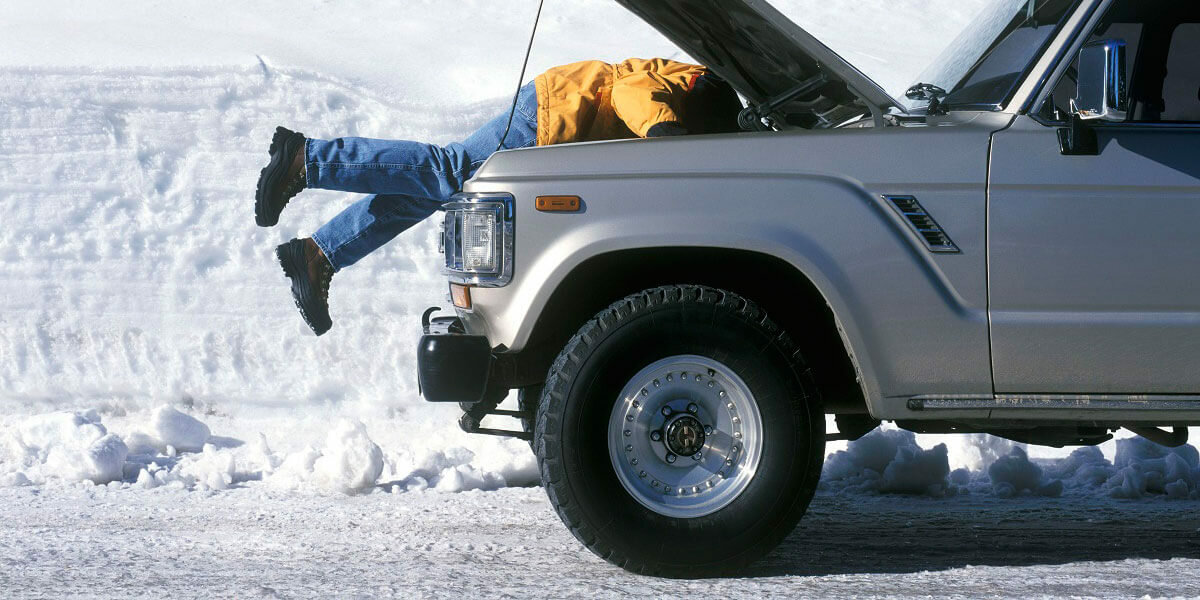 Как подготовить автомобиль к гаражному хранению («законсервировать») на зиму