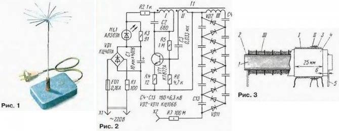 Ионизатор воды: описание технологии + как сделать ионизатор воды своими руками - zetsila