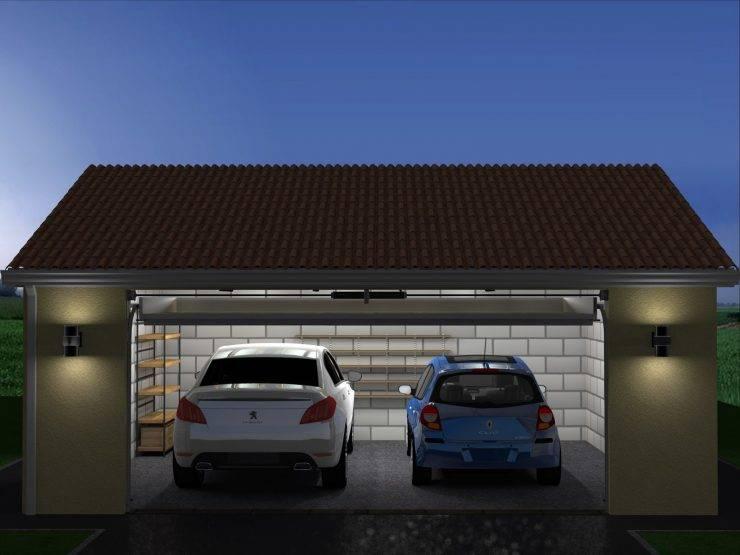 Регистрация гаража на земельном участке: оформление, список документов
