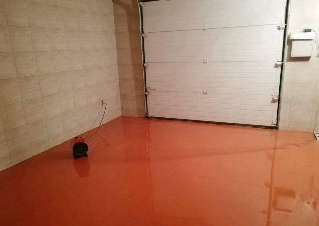 Чем покрыть плоскую крышу гаража