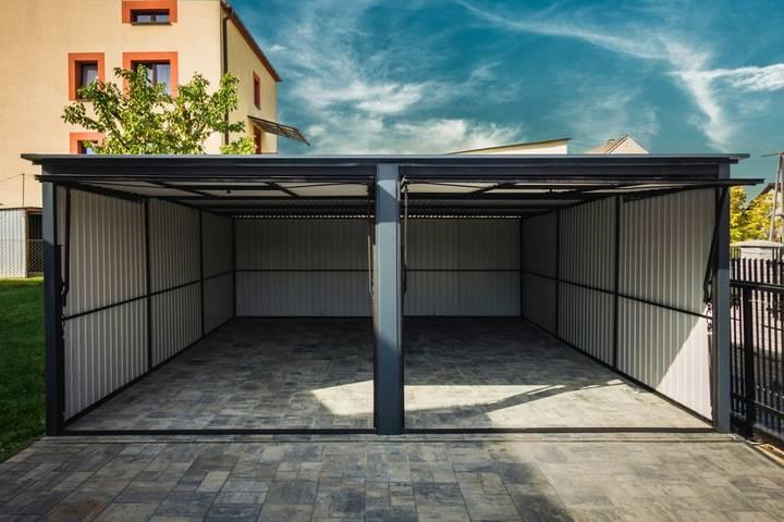 Из чего построить гараж: обзор лучших вариантов, преимущества