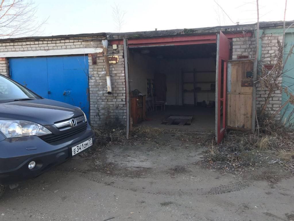 Размер гаража на 1 машину: особенности расчета и строительства, фото и видео