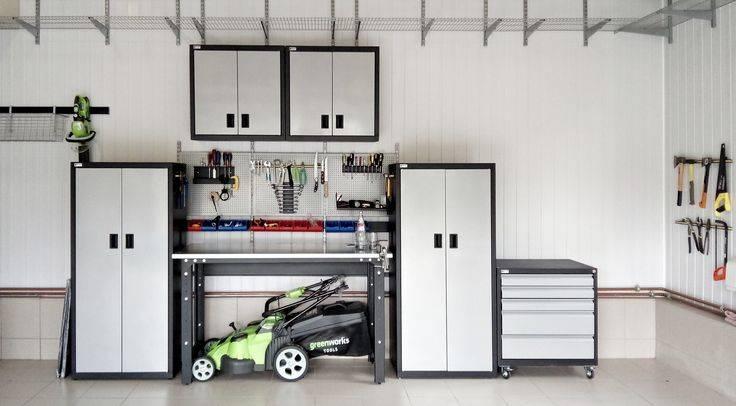 Снип при строительстве гаражей