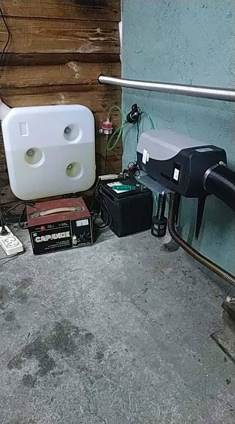 Отопление гаража: обогрев своими руками, какое гаражное отопление лучше, автономное, электрическое, на тосоле, как сделать установку котла для гаража