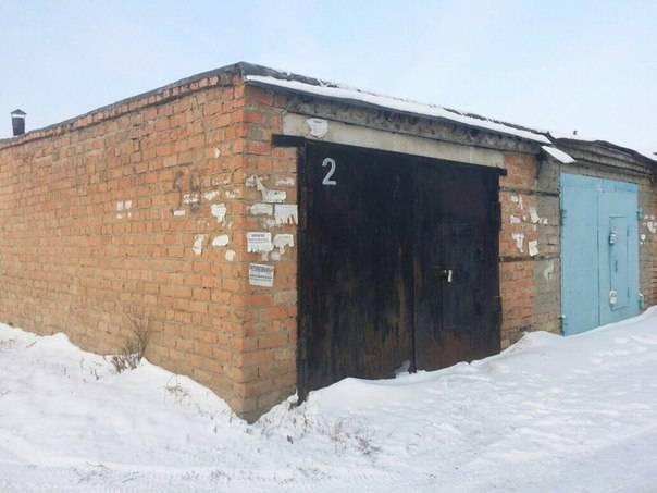 Особенности оформления земли под гаражом в собственность
