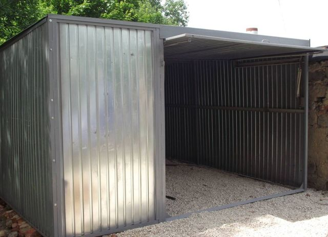 Как происходит оформление земли под гаражом в собственность?