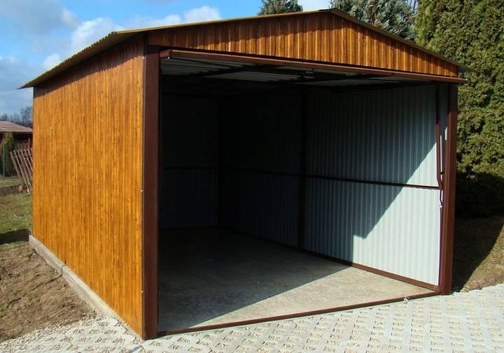 Как красить железо: чем покрасить ржавый железный гараж, забор