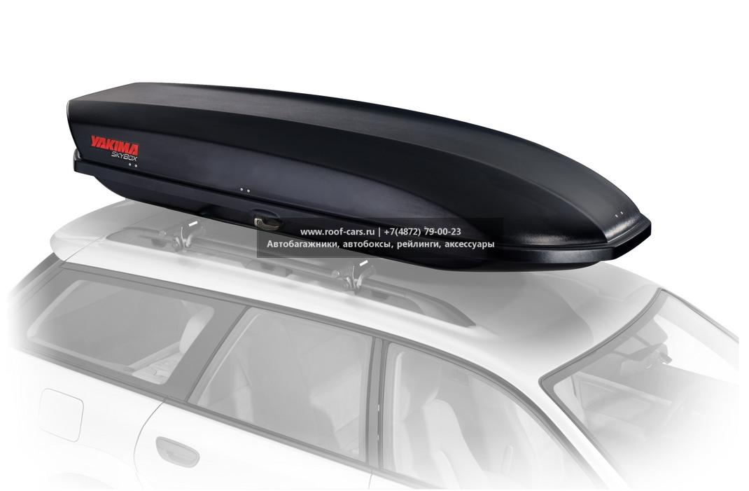 Сетка в багажник автомобиля – оптимизируем пространство