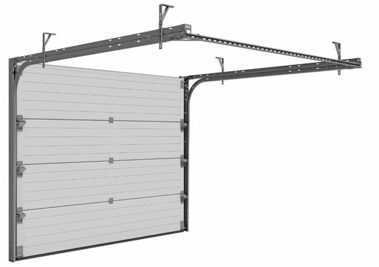 Как правильно эксплуатировать гаражные ворота (советы экспертов)