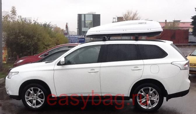 Делаем багажник на крыше авто своими руками: уютное гнёздышко для ваших вещей