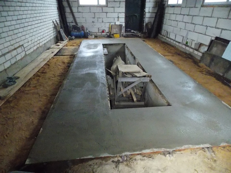 Погреб в гараже - вентиляция: устройство, схема правильной вытяжки в смотровой яме и подвале